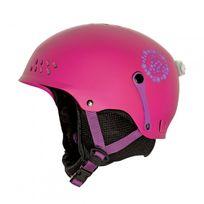 K2 - Casque De Ski / Snow Entity Rose
