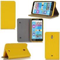 Xeptio - Nokia Lumia 1320 jaune