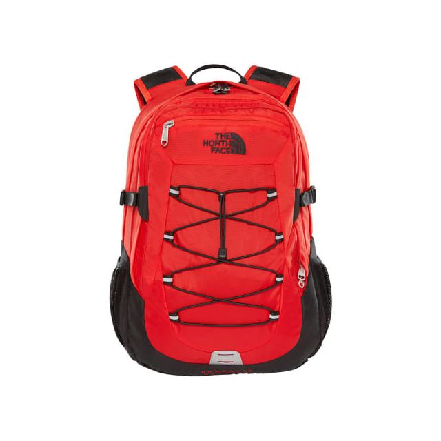 5f20cc7c2e The north face - Sac à dos Borealis Classic 29L rouge noir - pas ...