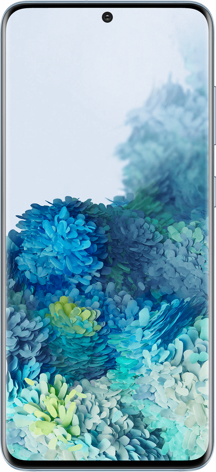 Smartphone Galaxy S20 5G 128 Go Samsung Bleu