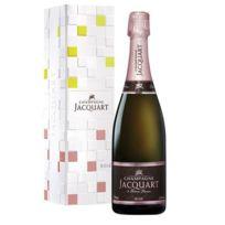 Jacquart - Champagne rosé mosaïque 75cl