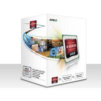 AMD - A4-5300 - 3,4 GHz