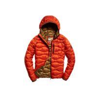 Billabong - Veste Legacy block Ski Snowboard Orange Homme - pas cher ... e8aa086437dc