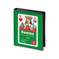 Ass Altenburger Spielkarten - Romme Gratuit Image Pour Personnes ÂGÉES