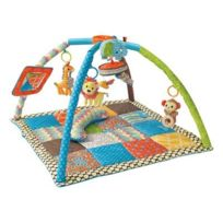 Bkids France - Bkids - Tapis Twist and Fold