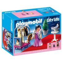 Playmobil - 6150-Top modèle avec tenues de soirée