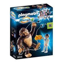 Playmobil - 9004-Super 4 singe géant Monk