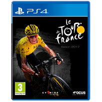 FOCUS HOME - Tour de France 2017 - PS4