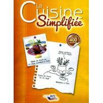 Bpi - La cuisine simplifiée
