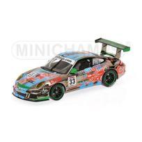 MINICHAMPS - Porsche 911 GT3 Cup 1/43