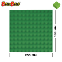 Banbao - Plaque de base verte 8482