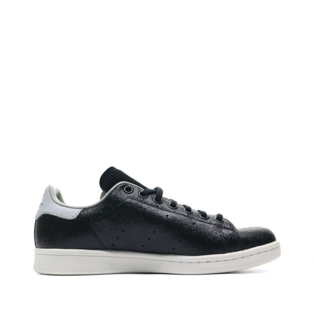 Adidas Stan Smith Fashion Baskets noir fillefemme Noir 35
