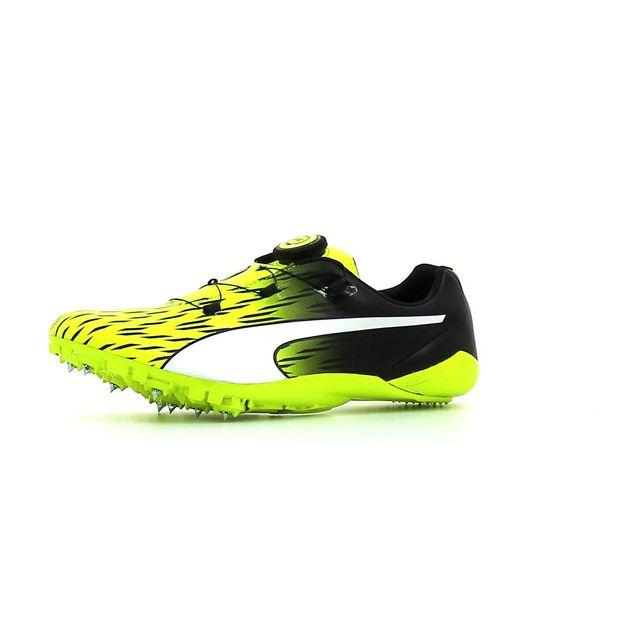 à d'athlétisme pas 3 EvoSPEED Chaussures Disc cher pointes Puma qS7cHCwc