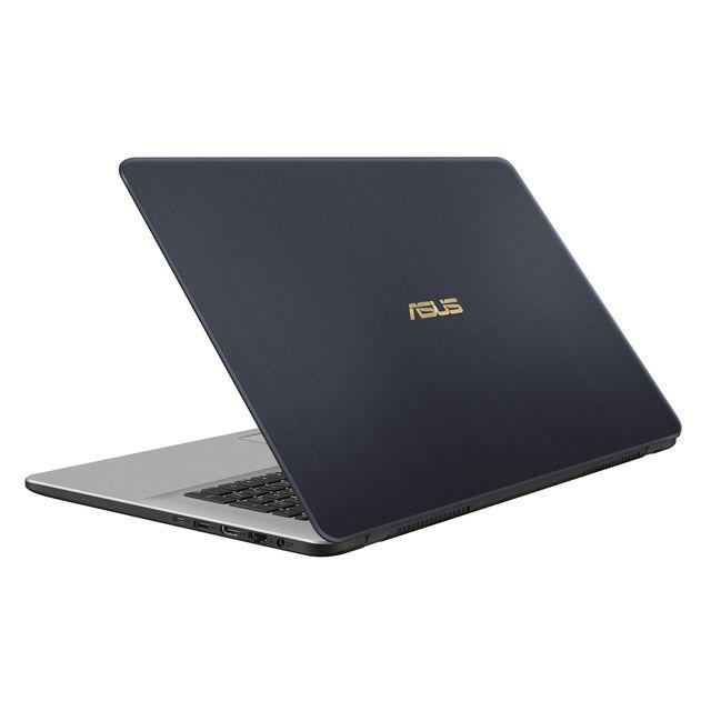 ASUS - VivoBook Pro N705UN-GC103T - Gris métal