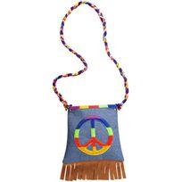 Atosa - Sac à main hippie