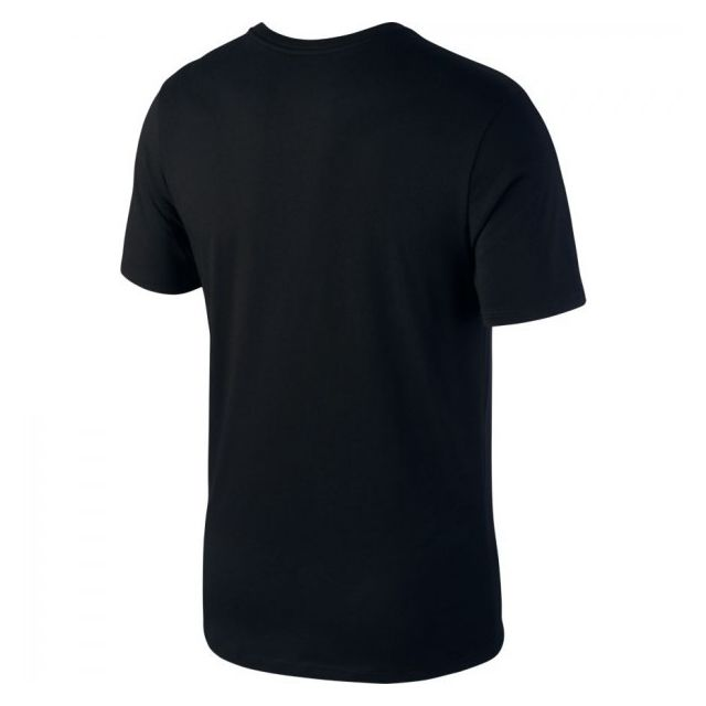 Nike T shirt Jordan Air photo Dry Graphic 2 Noir pour