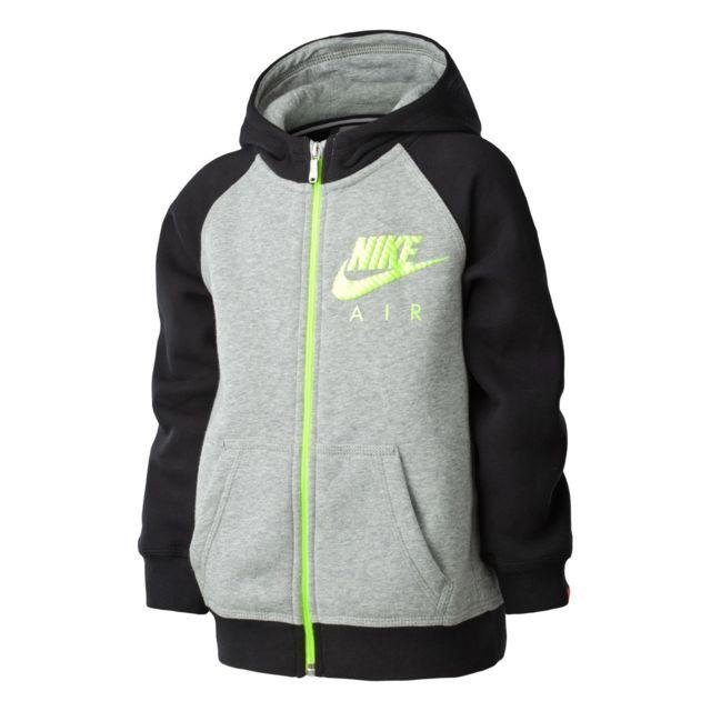 Nike Sweat Ya76 Hbr Bf Cadet 644462 010 pas cher Achat
