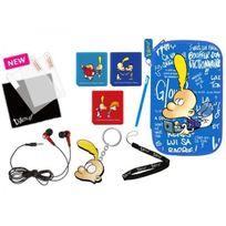 SUBSONIC - PACK D'ACCESSOIRES TITEUF - NEW 3DS XL