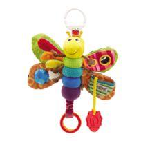 Lamaze - Mobile pour poussette : Freddie le papillon