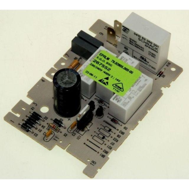 Siemens Module relais pour four