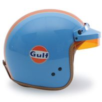 Gulf - Bleu