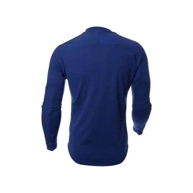 Nike Veste de Football Fff Anthem 893590 455 pas cher