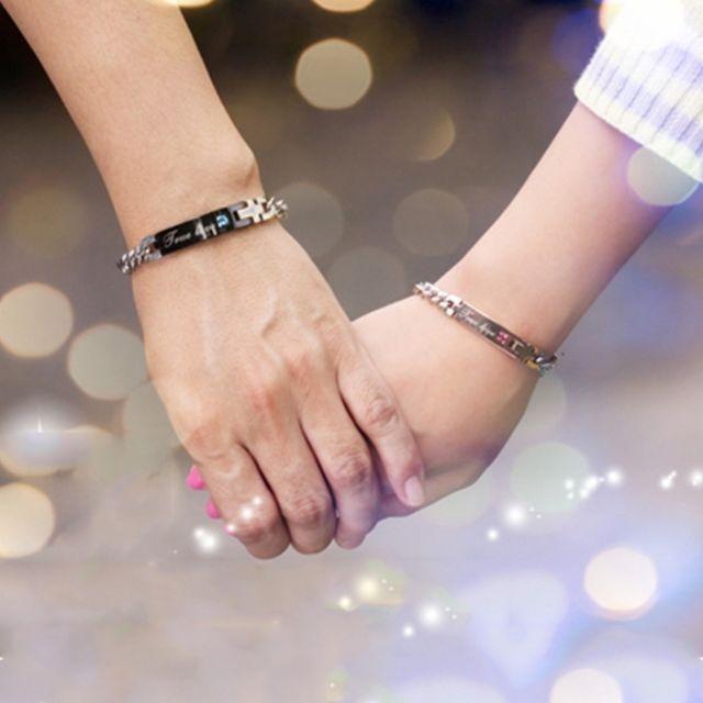 bracelet femme homme couple