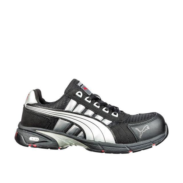 Chaussures de sécurité Speed Low S1P Hro Sra 100% sans métal
