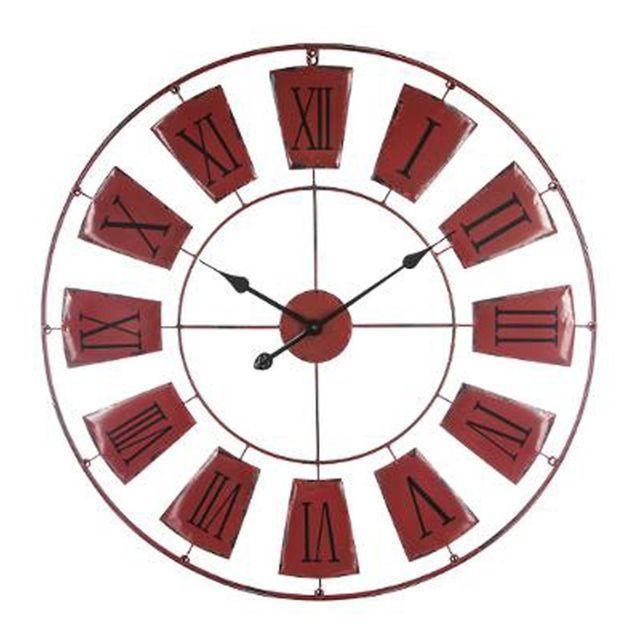 Paris Prix Horloge Murale Design \