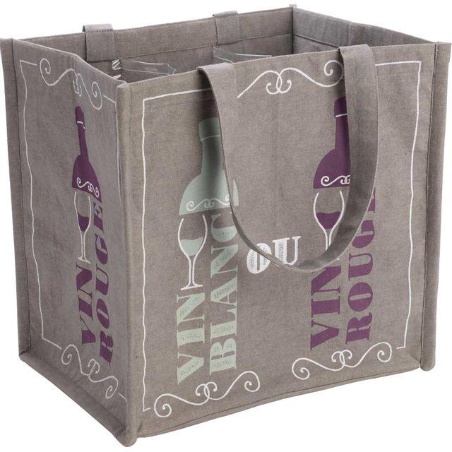 AMADEUS Sac à bouteilles vigneron