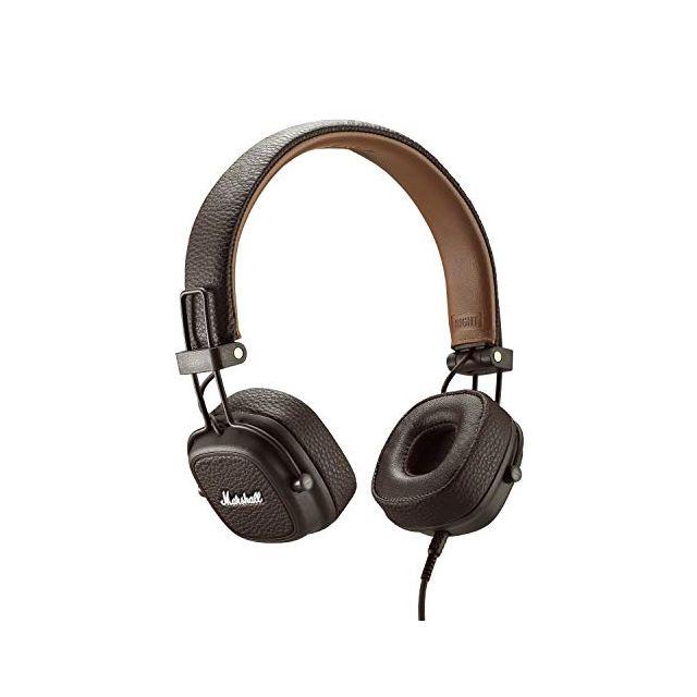 Marshall Major Iii Casque Audio Filaire -