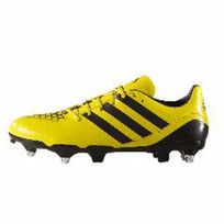 Adidas - Chaussure Rugby Incurza 3 Sg - taille : 40