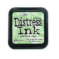 Ranger - Tim Holtz Distress Ink Pad-bundled Sage