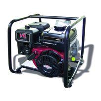 Briggsstratton - Briggs&STRATON - Pompe à eau thermique 4 temps Wp2-35