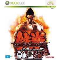 Xbox - Tekken 6 - 360 Collector Ed