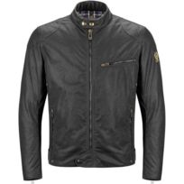 BELSTAFF - Ariel Wax Black