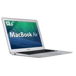 APPLE - MacBook Air 13'' MD760F/B