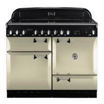 Falcon - cuisinière induction Elan 110 Elas110EICR/-EU creme