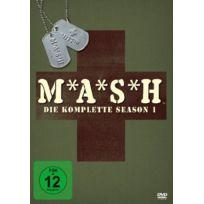 Twentieth Century Fox Home Entert. - M.A.S.H - Season 1 IMPORT Allemand, IMPORT Coffret De 3 Dvd - Edition simple