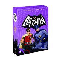Warner Bros - Batman - La série Tv complète