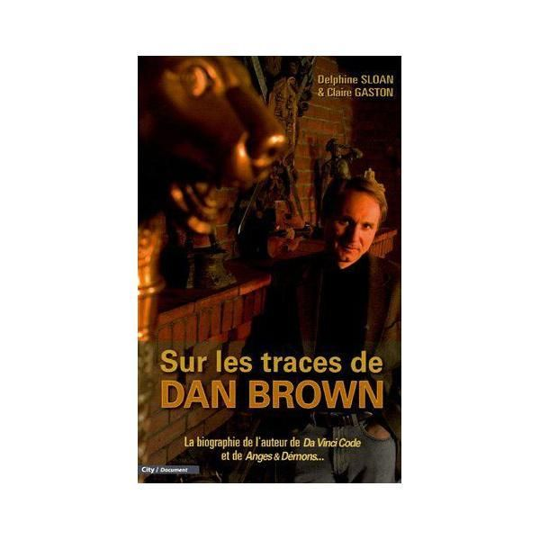 City Editions - Sur les traces de Dan Brown