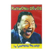Dom - Raymond Devos - Le Funambule des mots dvd