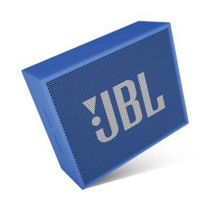 JBL - Enceinte nomade Go - Bleu