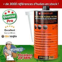 Warmup - Warm Up Injection Purge Petrol - Nettoyant Injecteurs Essence 1L