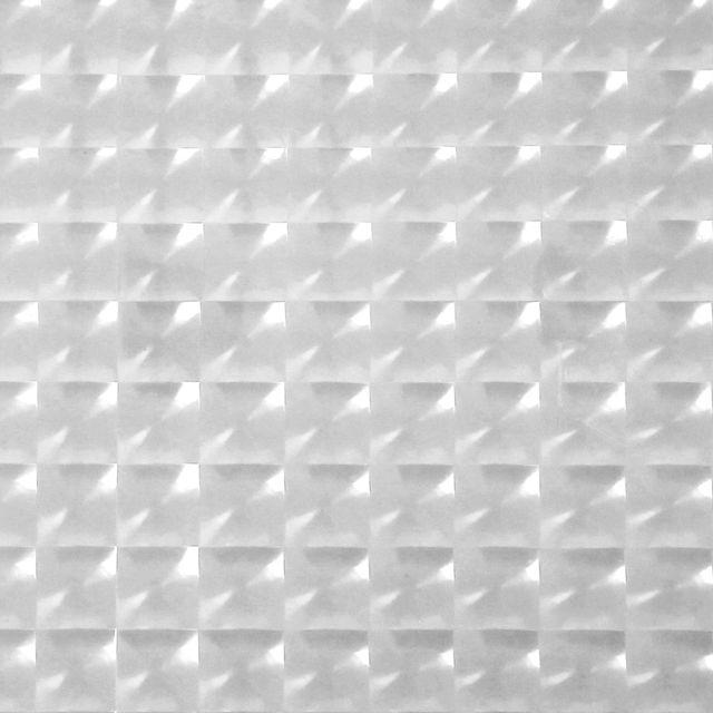 Promobo Rouleau Film Occultant Pour Fenêtre De Toilettes Salle De