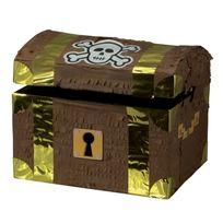 Yoopy - Pinata coffre de pirate