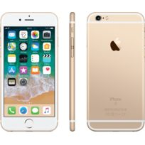 APPLE - iPhone 6S - 32 Go - MN112ZD/A - Or