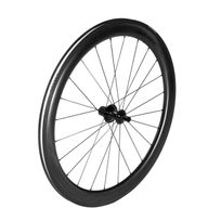 Veltec - Speed 6.0 Fcc - Roue - Hr Shimano noir