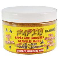 Provence Outillage - Appât mouche granule jaune 250g subito