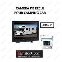 Antarion - Pack Camera de recul pour camping car écran 7